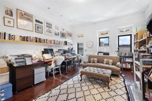 123 West 122nd Street, Harlem, Townhouse, Brownstone, cool listings, Harlem,