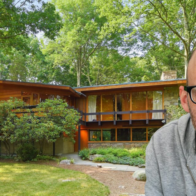 Moby sells midcentury Westchester gem for charity for $1.1M