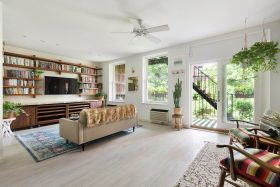 118 Sullivan Street, Cool Listings, Greenwich Village, co-ops
