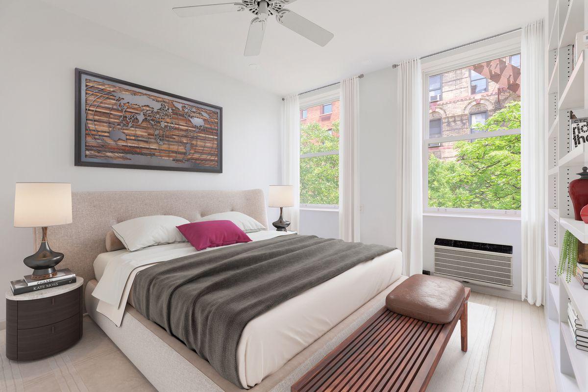 118 Sullivan Street, Cool Listings, Greenwich Village, co-ops
