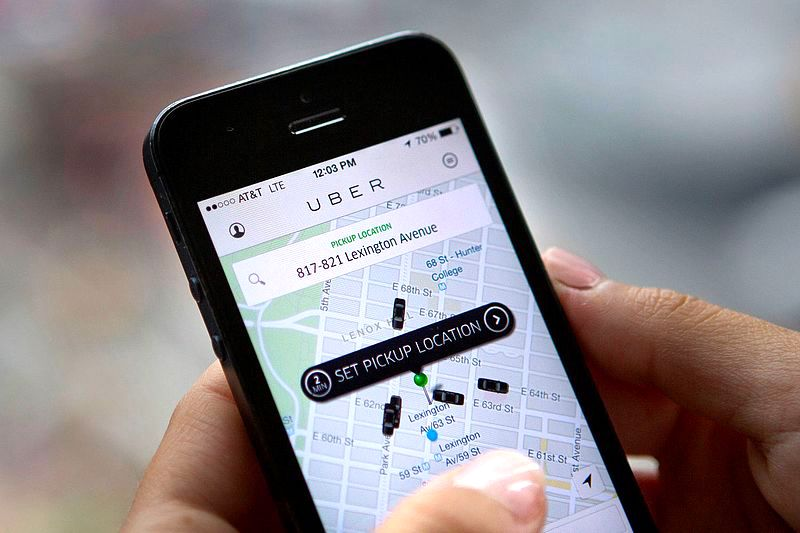 uber, ride-hailing, taxi