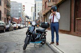 revel transit, mopeds, nyc e-mopeds