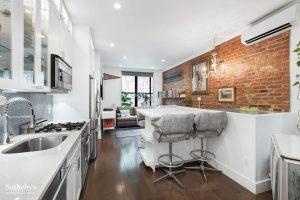 323 East 8th Street, East Village, Cool Listings