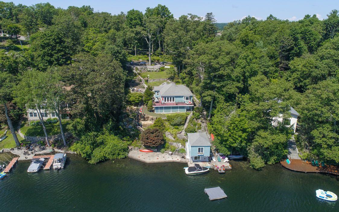 joe torre, celebrities, celebrity real estate, for sale, Mahopac, upstate, putnam county, cool listings