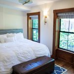 Lauren DeGregory, Mark Macias, Mysqft house tours, Bed-Stuy brownstone