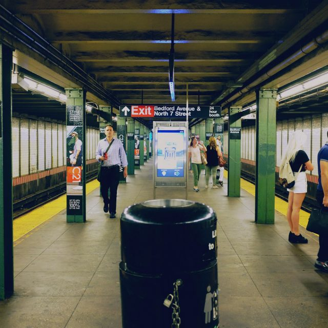 Ride-share service Via tackles weekend L-train shutdowns with special discount pass