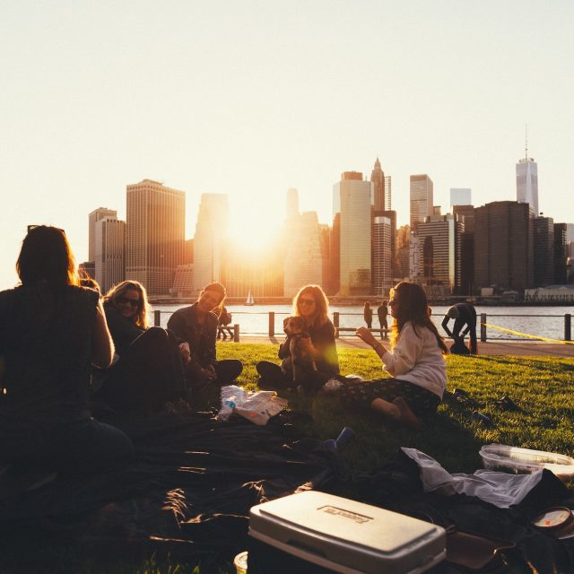 NYC's 10 best under-the-radar picnic spots