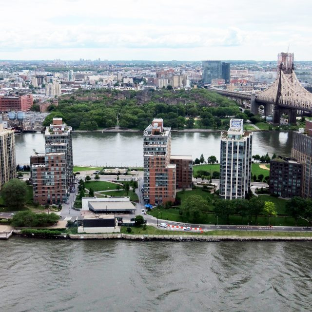 Cuomo announces deal to keep 360 Roosevelt Island apartments affordable for 30 more years