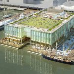 Shop architects, pier 17