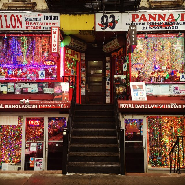 Where to experience Bangladeshi culture in NYC, from the East Village to Ozone Park