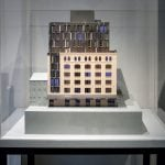 SHoP Architects, Woolworth Building, Where I Work