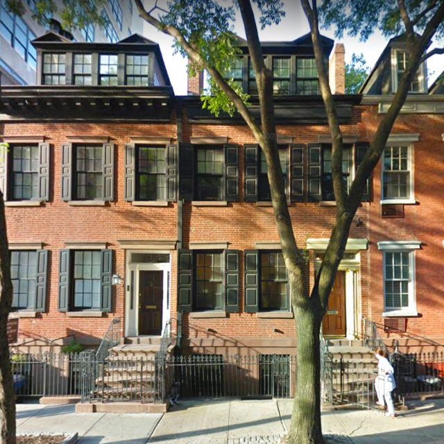 From George Washington to Hudson Square: The history of the Charlton-King-VanDam neighborhood