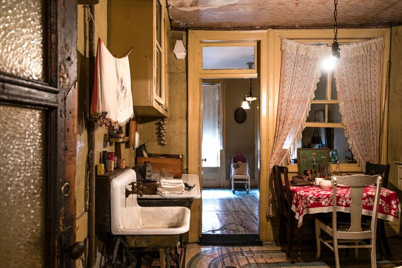 Tenement Museum will stay open late on Thursday nights for special tours and programs