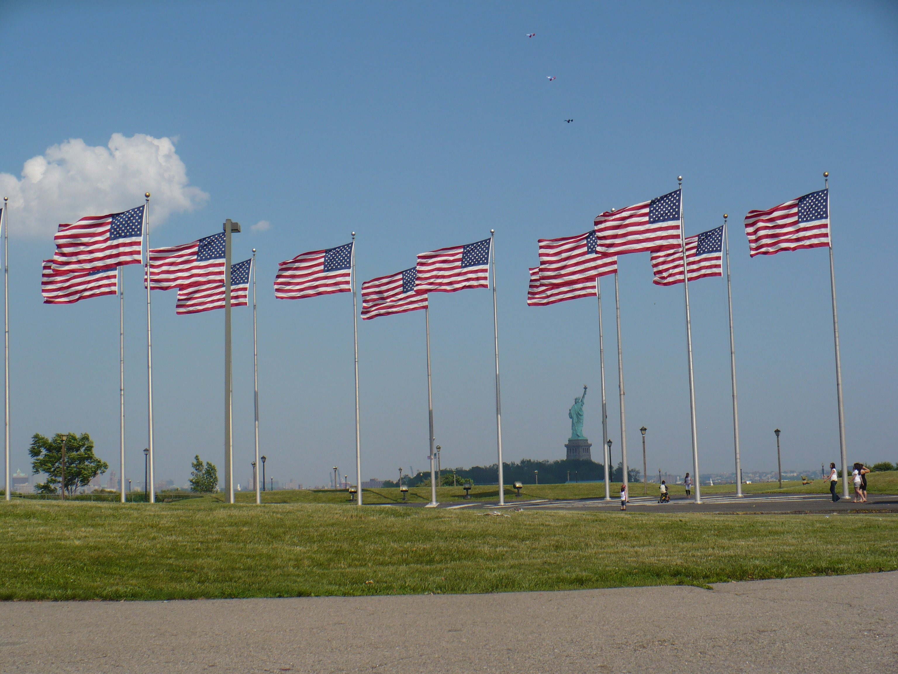 Liberty State Park, NJ, New Jersey