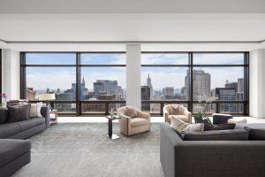 721 Fifth Avenue, Trump Tower, Dolly Lenz Real Estate, Donald Trump neighbor