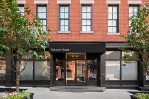 35 Bethune Street, West Village