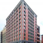 92 Laight Street, Meryl Streep, Tribeca