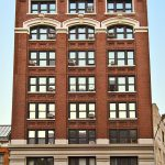 1 Sheridan Square, West Village