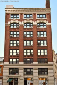 1 Sheridan Square, West Village