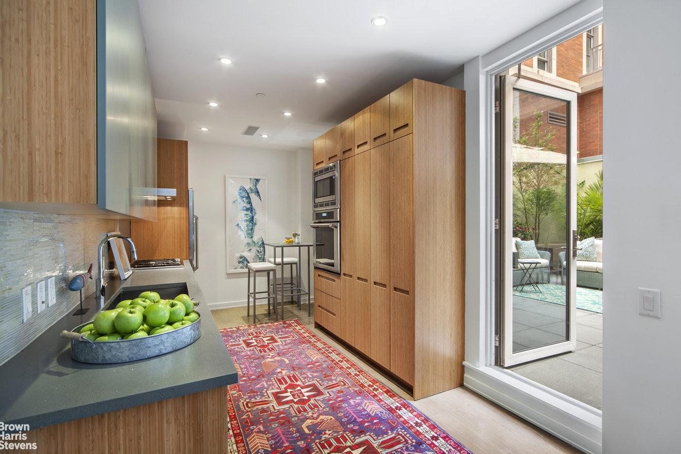 22 Renwick Street, Soho, Renwick Modern