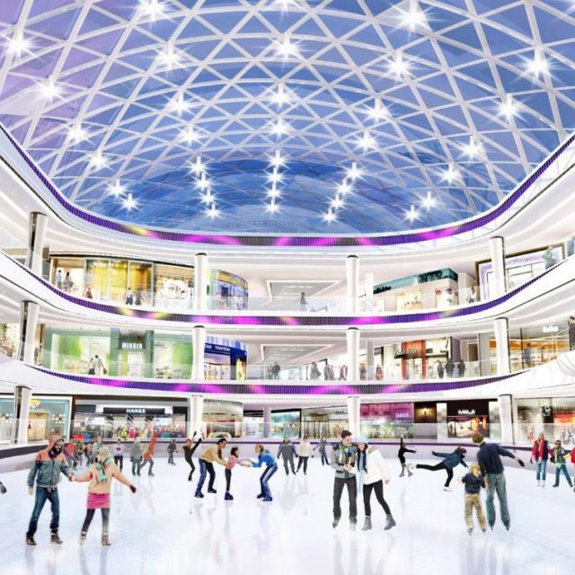 New Jersey's long-stalled American Dream mega-mall is delayed again