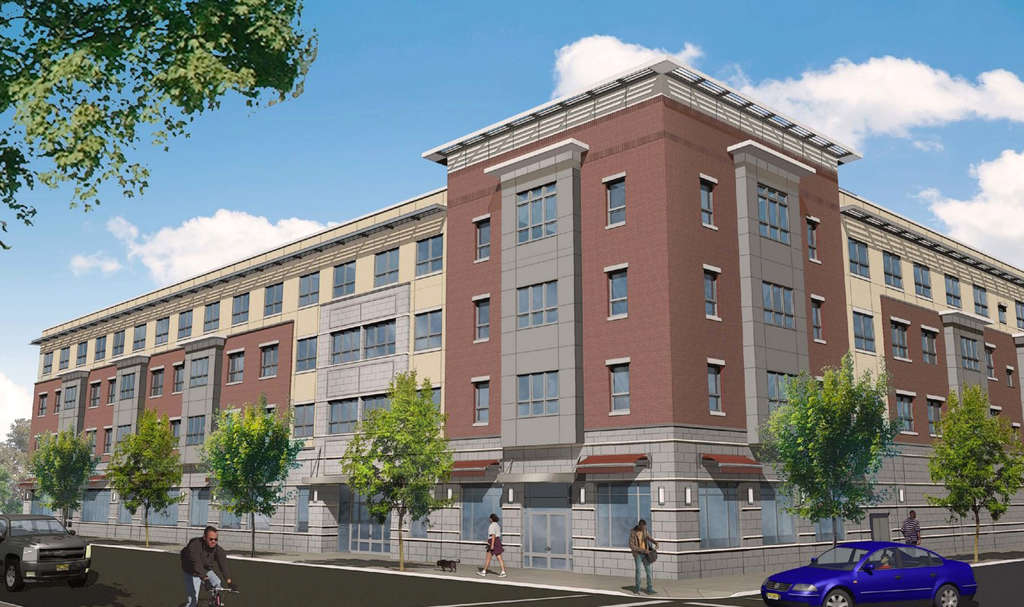 Lottery Launches For Affordable Apartments In Jersey City From