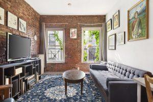 HDFC co-op, 208 Forsyth Street, Lower East Side co-op