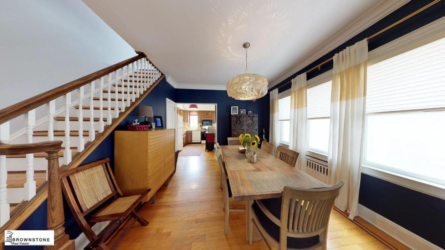 Bay Ridge Colonial, Bay Ridge real estate, 150 78th Street