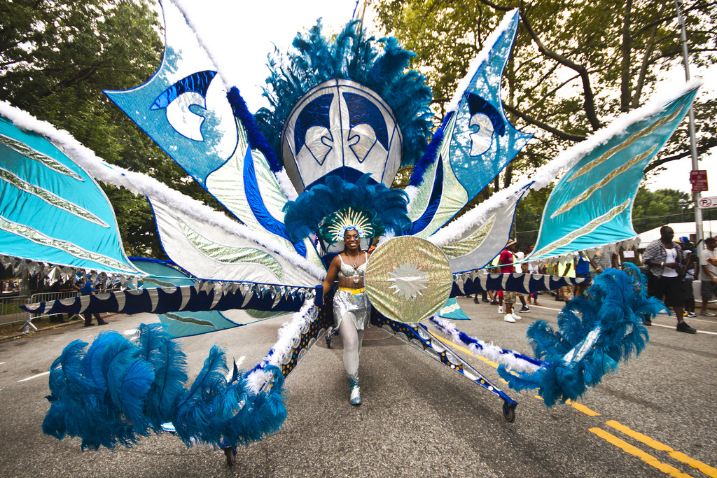 The History Of Brooklyn S Caribbean Carnival The Most