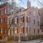 24 Middagh Street, Brooklyn Heights, Brooklyn