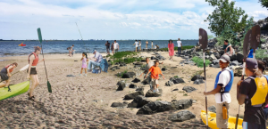 shirley Chisholm state park, cuomo, state parks