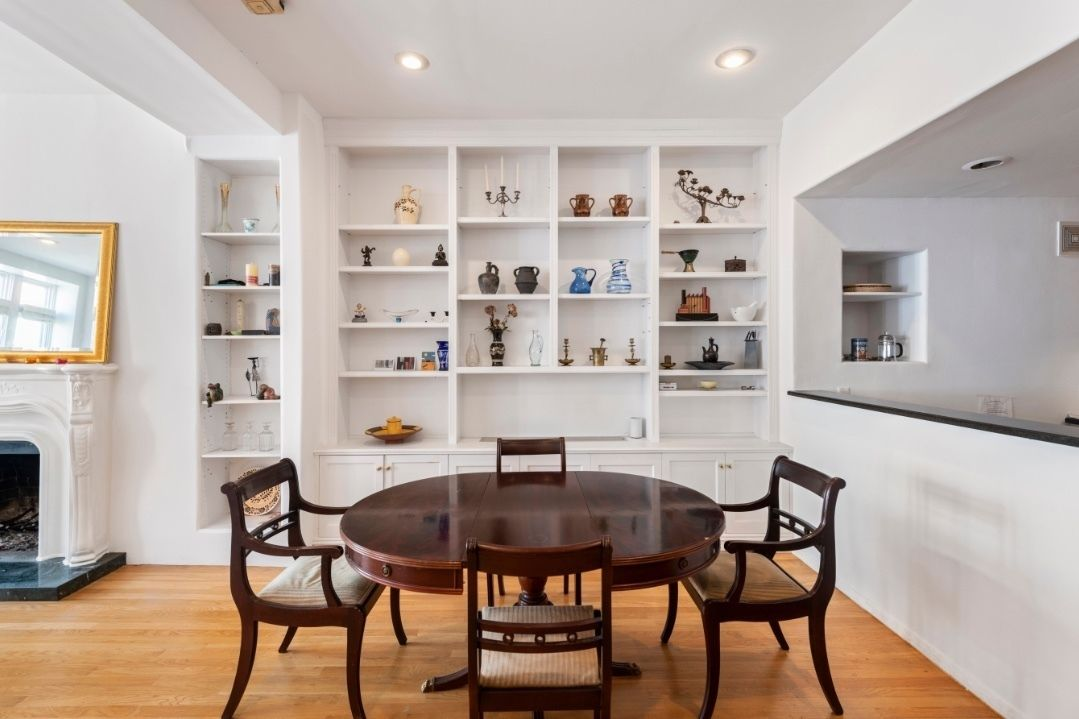 521 West 47th Street, Hell's Kitchen, penthouses
