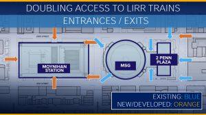 LIRR, Penn Station, Governor Cuomo