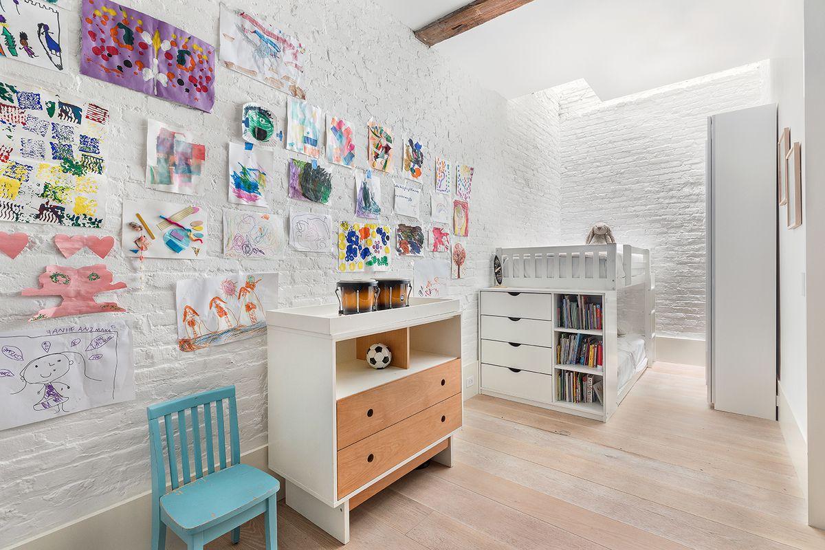 11 Vestry Street, Cool listings, Tribeca