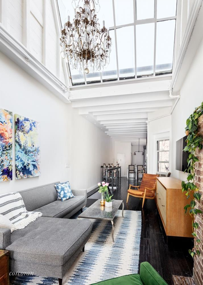 53 West 11th Street, cool listings, Greenwich Village