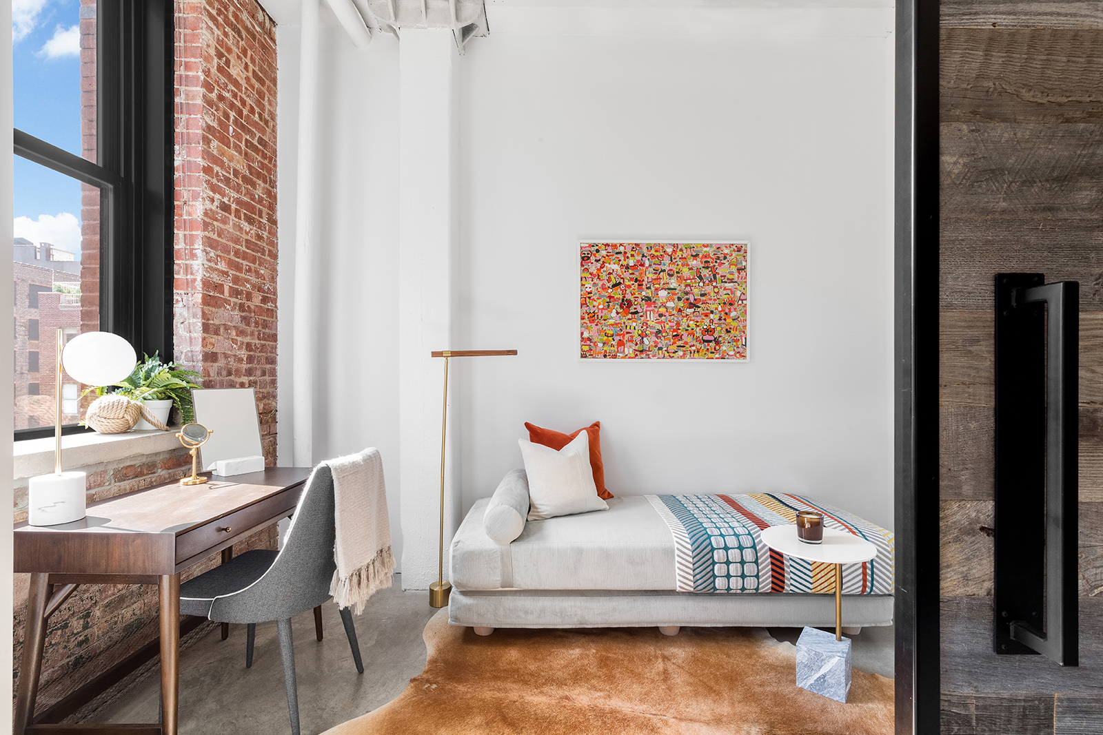 sara eisen, celebrity homes, cool listings, chelsea.