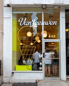 Van Leeuwen, UWS, Where I Work