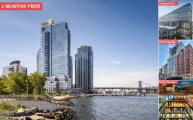Rental Offers in Manhattan and Brooklyn