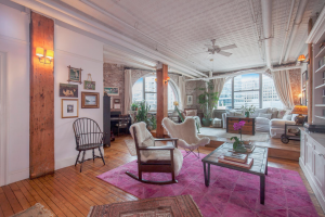6 varick street, cool listings, tribeca