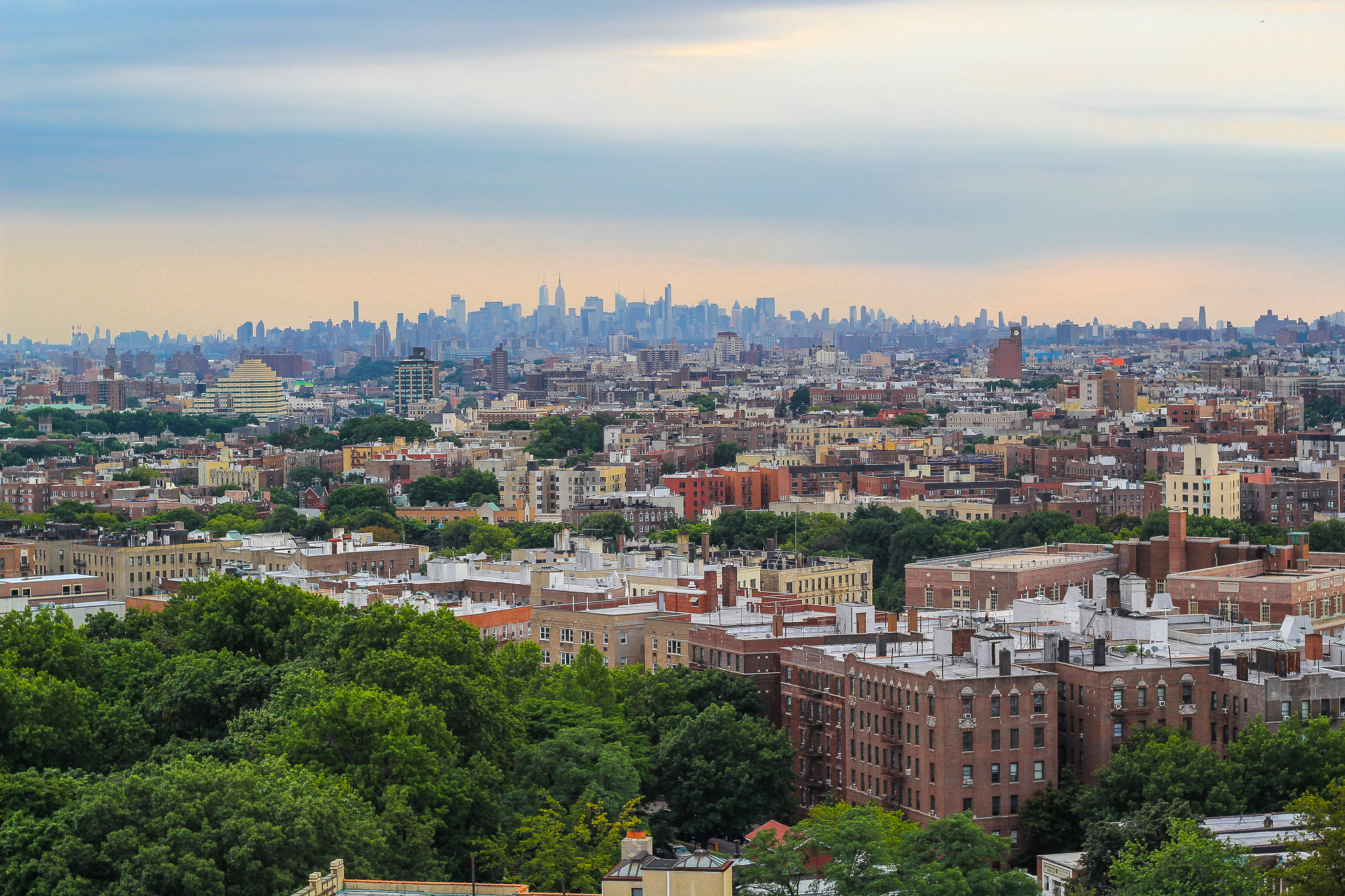 With most approved residential units in NYC, the Bronx
