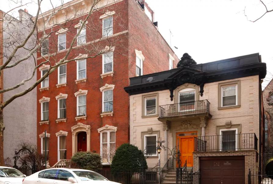 LPC designates former Carroll Gardens schoolhouse as New York City landmark