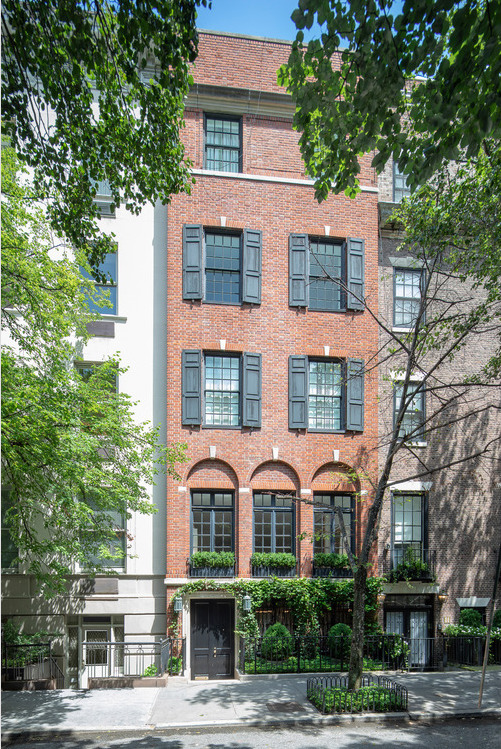 9 east 81st street, cool listings, townhouses, upper east side