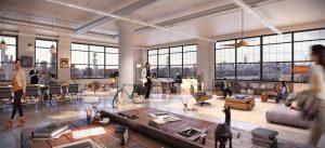 47 Hall Street, RXR, Marvel Architects