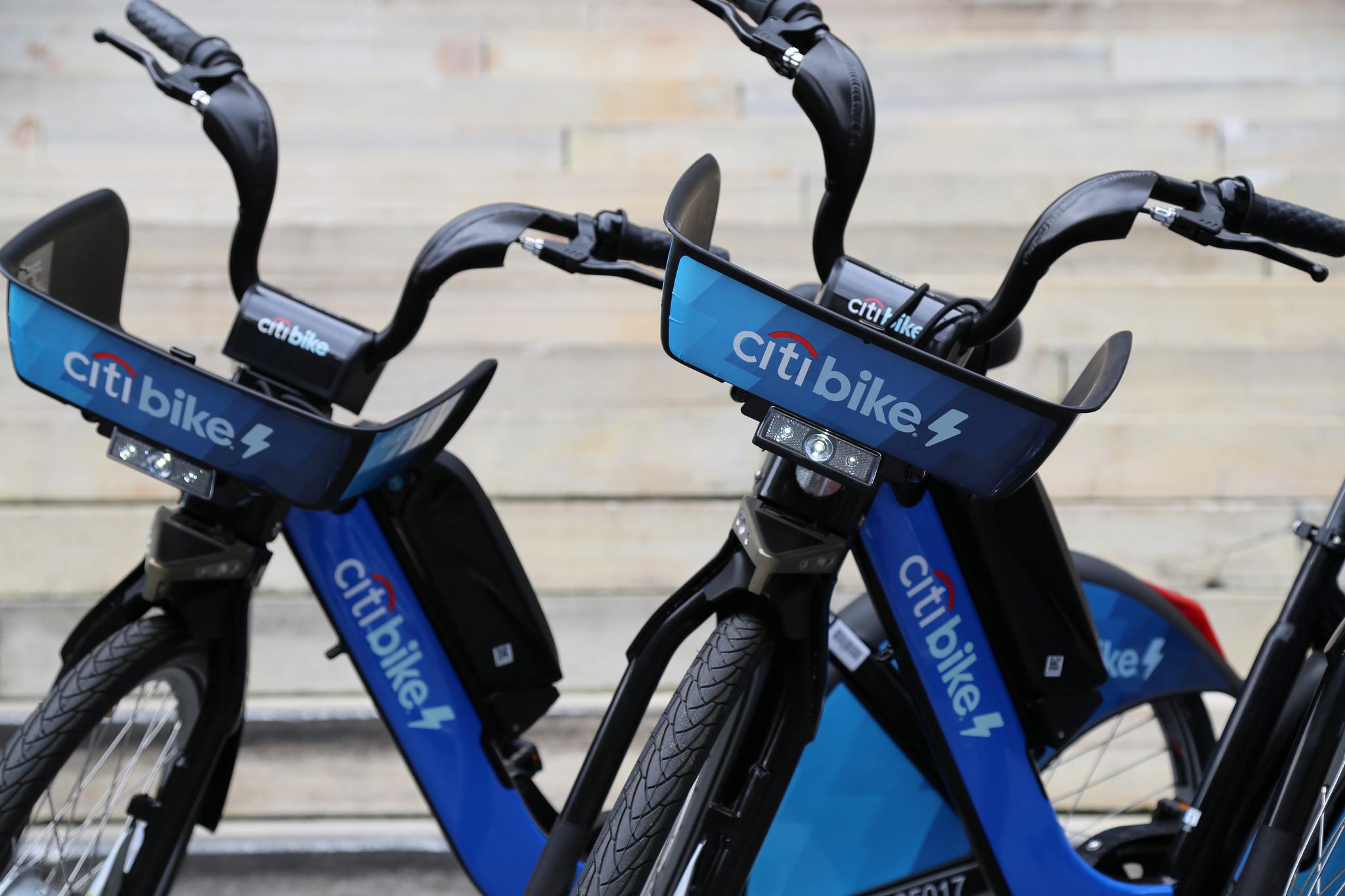 citi bike, e-bikes, nyc bike share