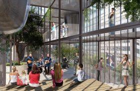 park avenue, jcw studio, nyc design