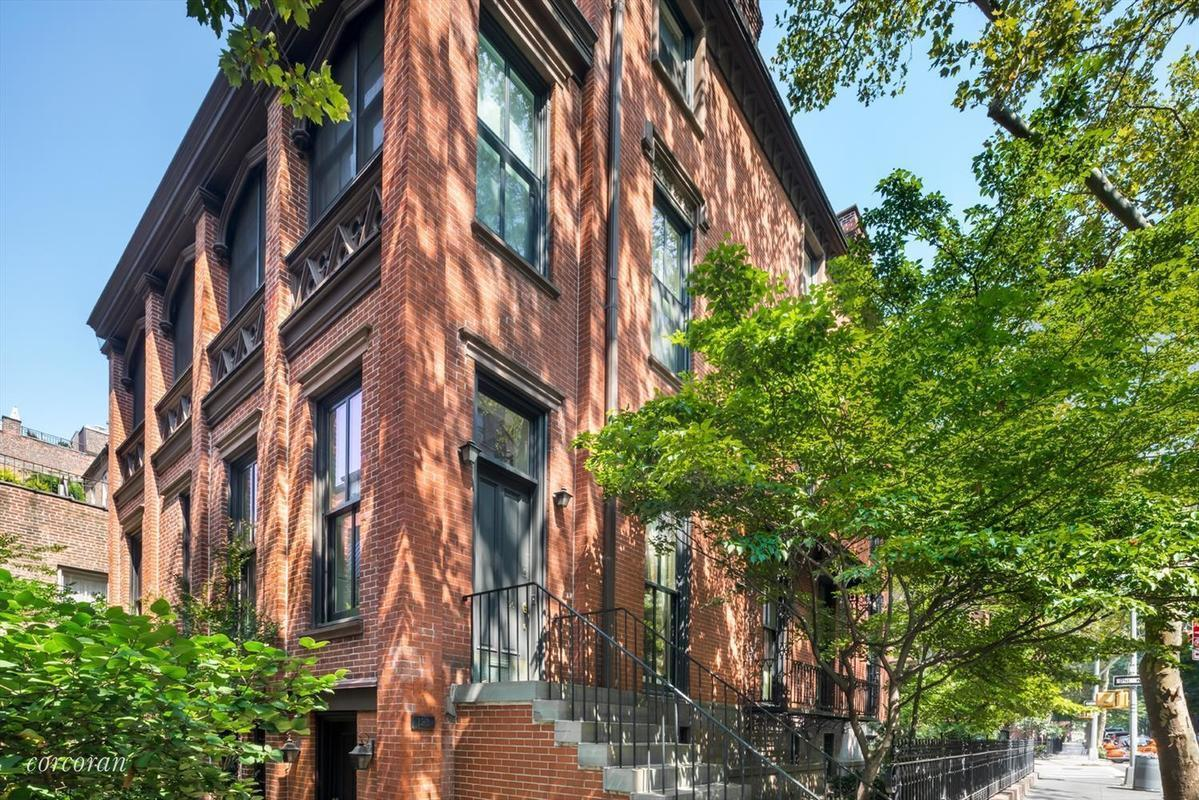 cool listings, 196 Hicks Street, brownstones, townhouses, co-ops, brooklyn heights