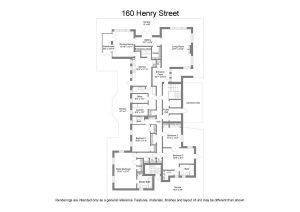 160 Henry Street, Brooklyn Heights, Björk