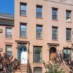 207 President Street, Carroll Gardens, Brooklyn