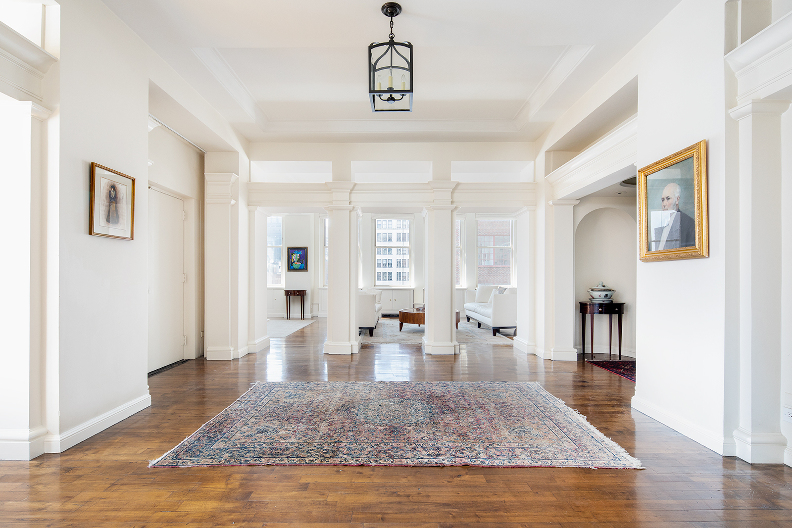 105 East 29th Street, Roy Lichtenstein, cool listings