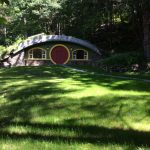 16 Wilkinson Hollow Road, Hobbit House, Upstate